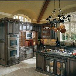 Photo Of California Custom Cabinets U0026 Mill   Stockton, CA, United States.  Breath