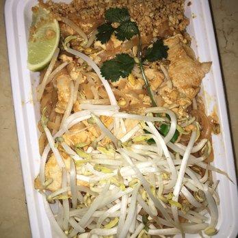 Nokki Thai Restaurant