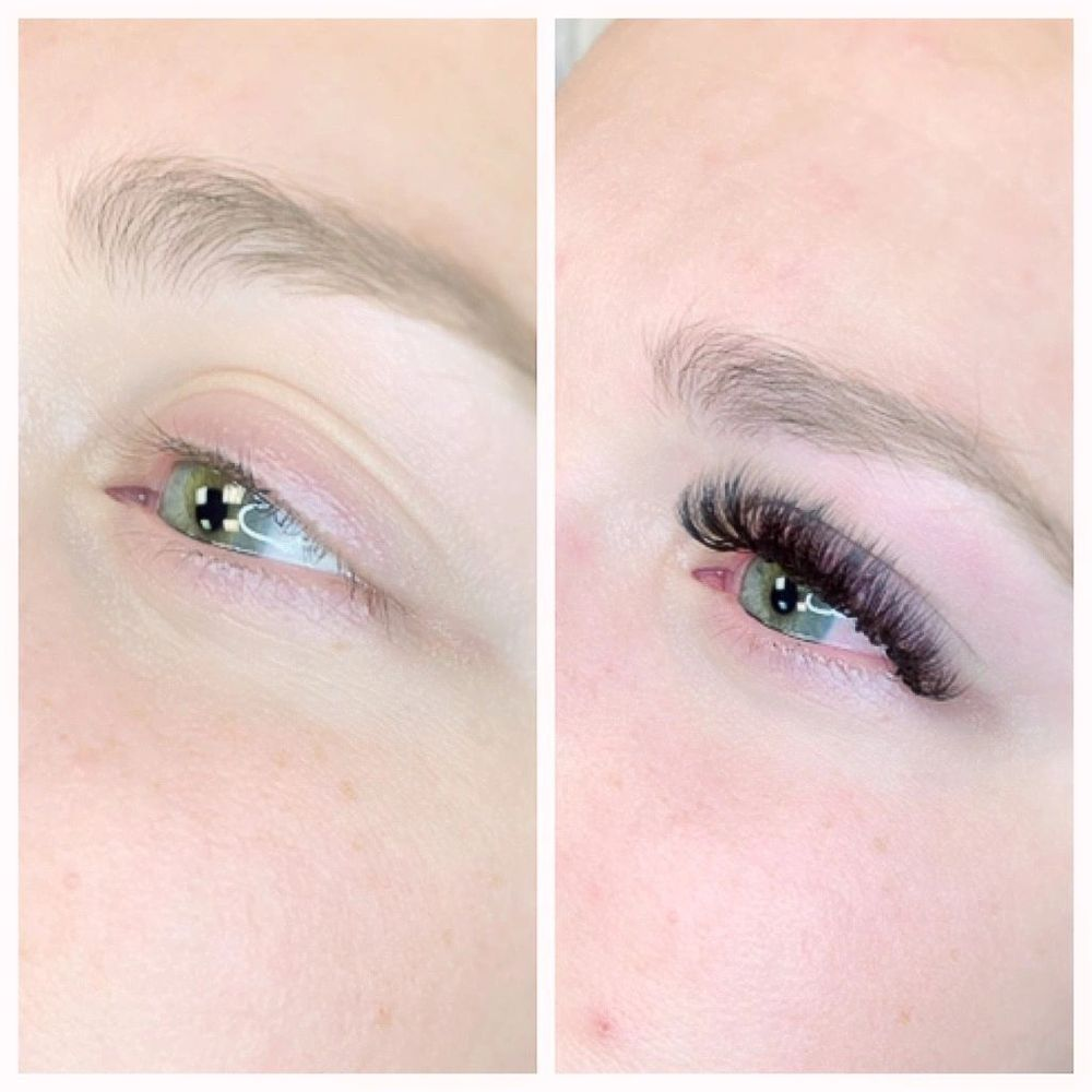 Everlasting Lashes by Seena: 607 E Tyler St, Athens, TX