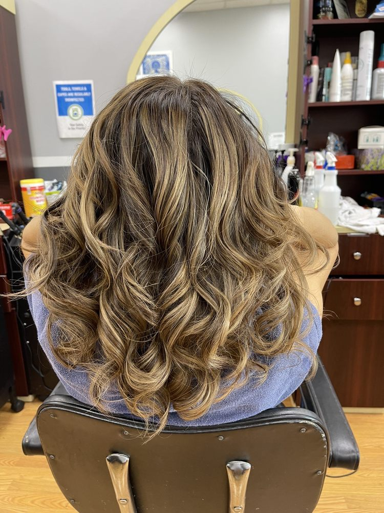 TL Hair Salon: 13221 Bellaire Blvd, Houston, TX
