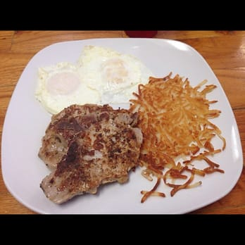 ... Foodly - Gainesville, FL, United States. Steak, hash browns, and eggs