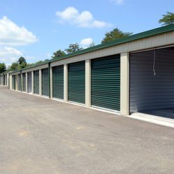 Photo of Glenmary Storage - Louisville KY United States. Large exterior storage units & Glenmary Storage - Get Quote - Self Storage - 8814 Old Bardstown Rd ...