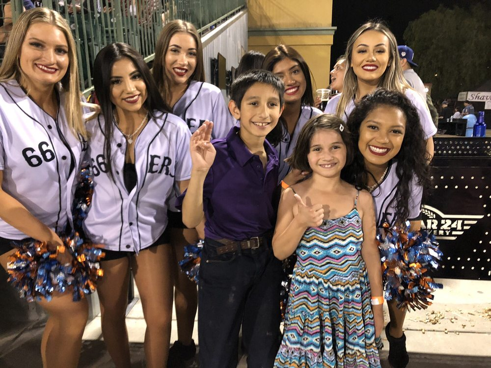 Social Spots from Inland Empire 66ers
