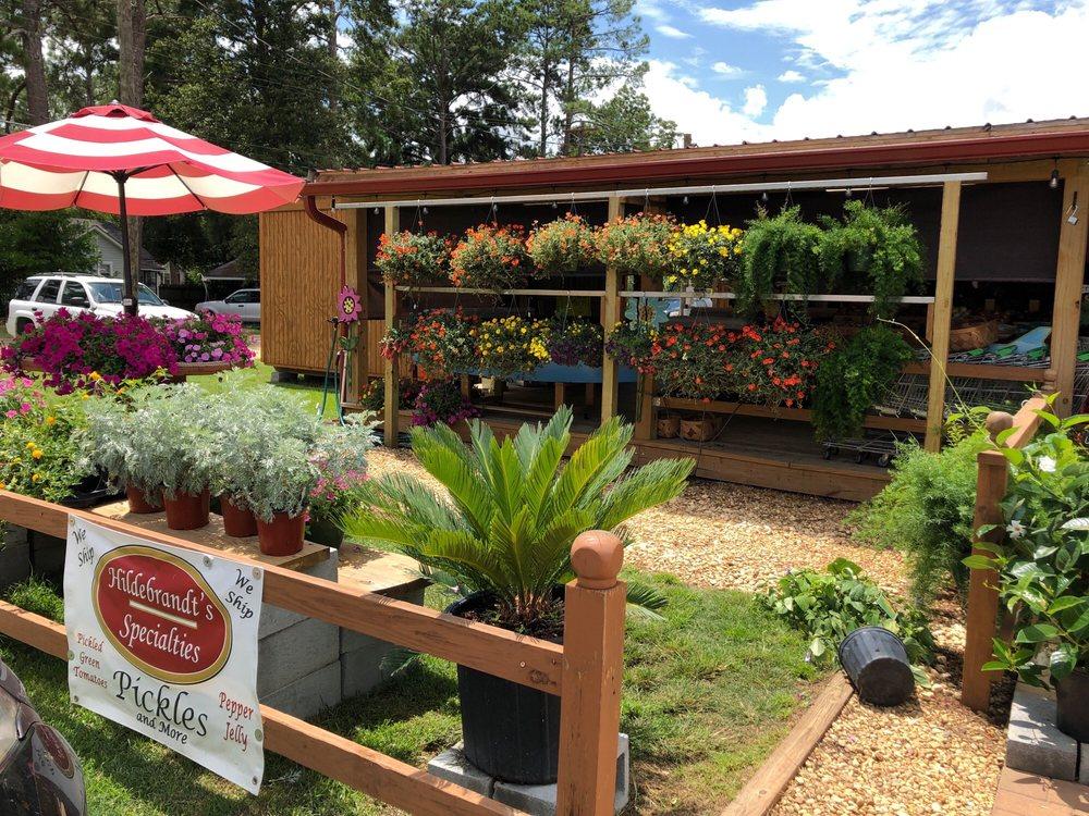 Myra's Produce: 814 16th Ave E, Cordele, GA