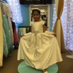 Photo Of Las Bonitas Fashions Hayward Ca United States Communion Dress