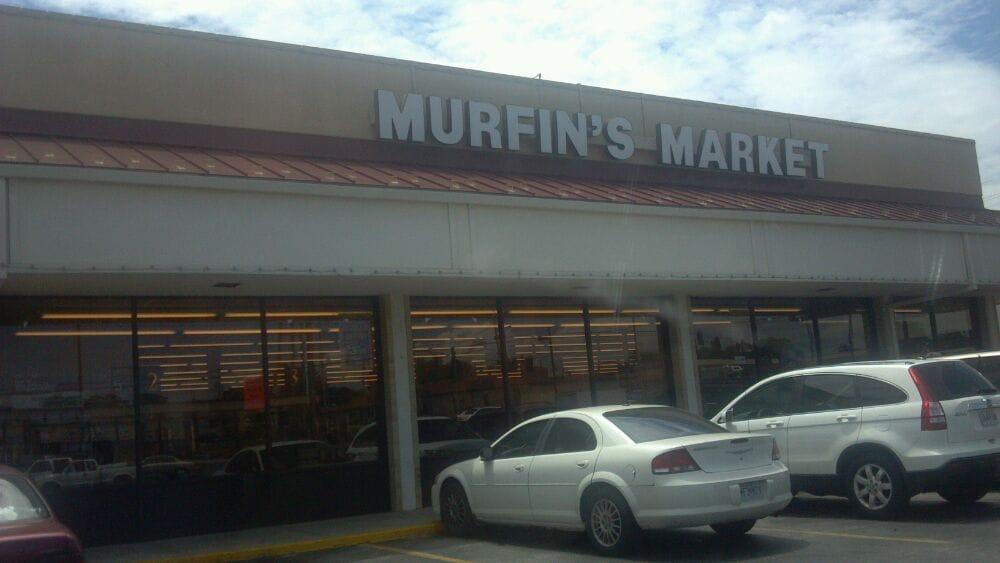 Murfins Market