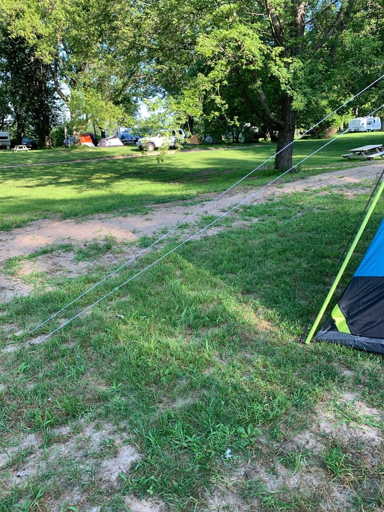 Double K-D Ranch Campground: E12442 County Rd W, Baraboo, WI
