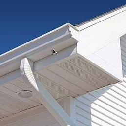 Photo Of Stockton Roofing LLC   Wellington, CO, United States. Fascia  Soffit Repair