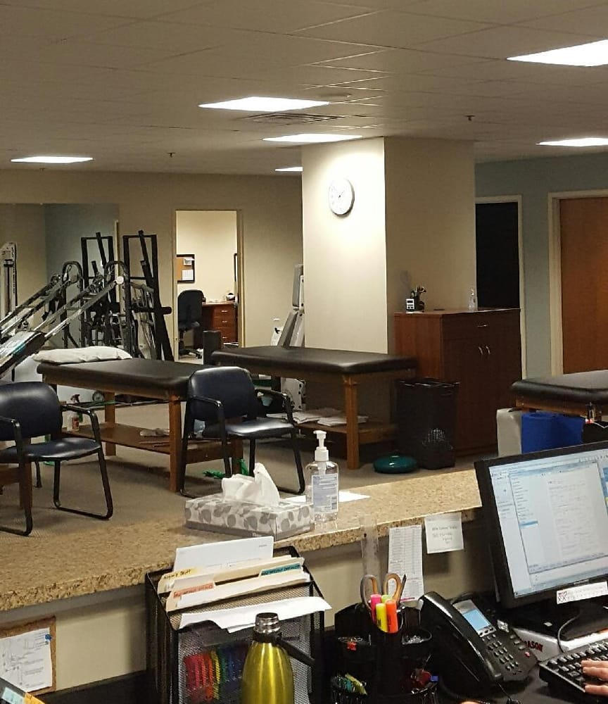 Excel Physical Therapy - Center City