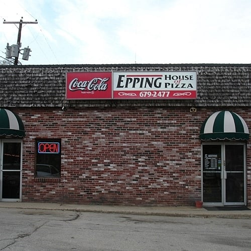 Epping House of Pizza