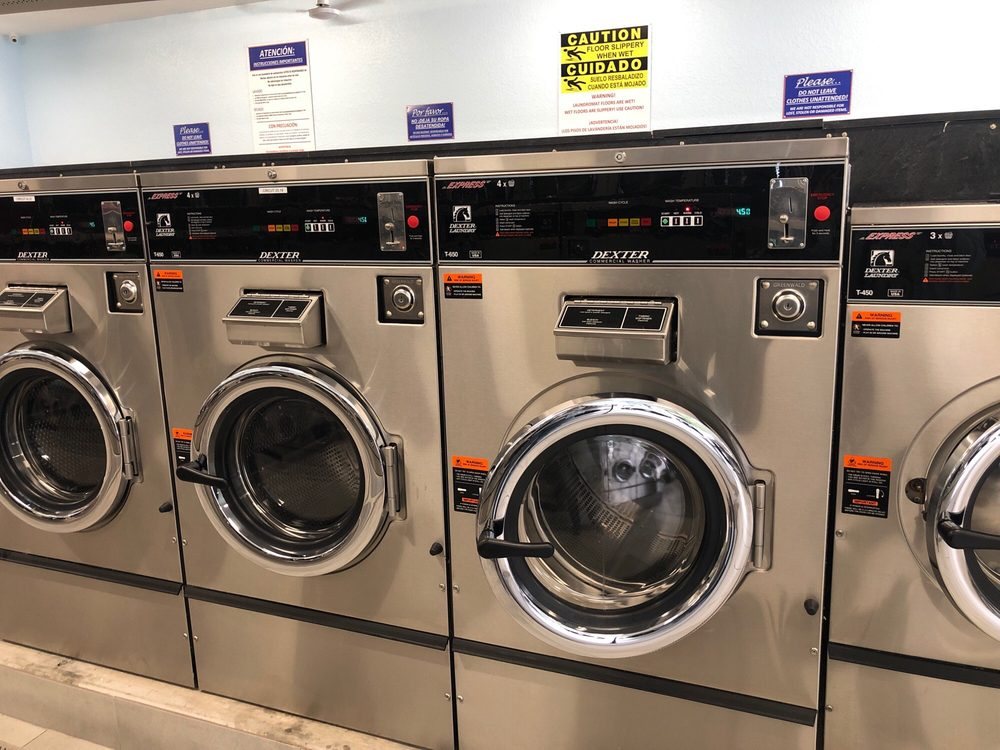 supermatt laundry: 600 NW 75th St, Gainesville, FL