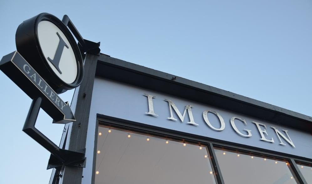 Imogen Gallery: 240 11th St, Astoria, OR
