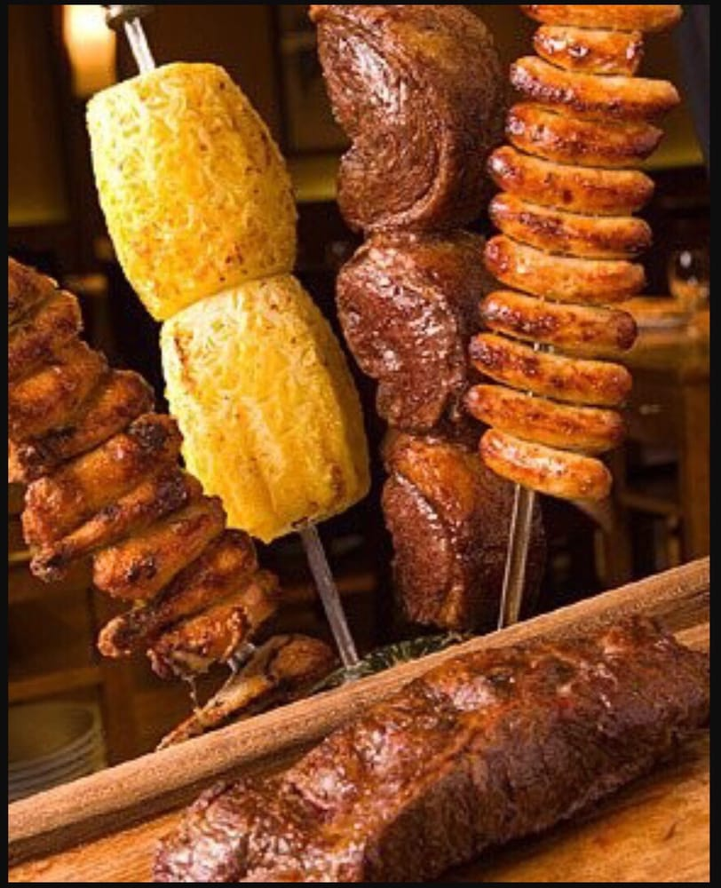 iD Brazil Churrascaria & Restaurant: 241 Elm St, West Haven, CT