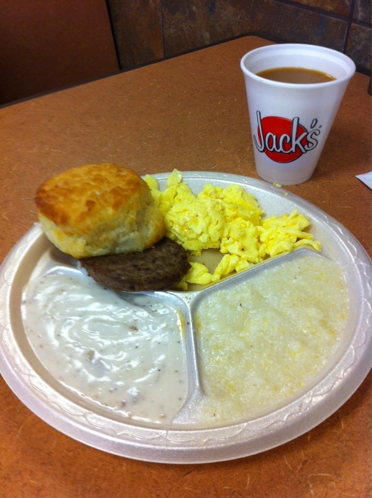 Jack's: 521 4th Ave SE, Red Bay, AL