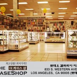 The Case Shop - 24 Photos   22 Reviews - Mobile Phone Accessories - 833 S  Western Ave a151b6e6d5b2
