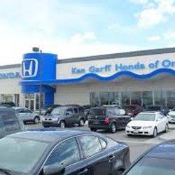 Ken Garff Orem >> Ken Garff Honda Of Orem 47 Reviews Auto Repair 195 E
