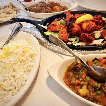 Asha Indian Restaurant Tarzana Ca
