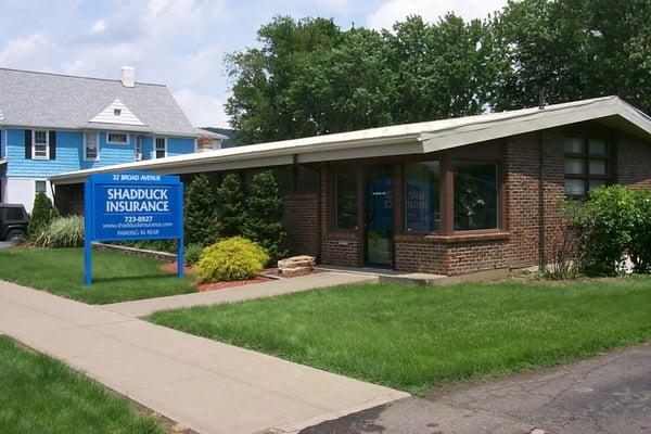 Shadduck insurance assurance auto et maison 32 broad for Assurance auto maison