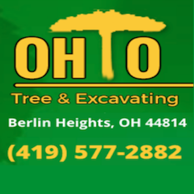 Ohio Tree And Excavating: Berlin Heights, OH