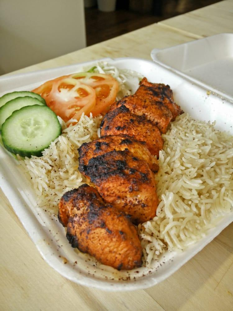 Pamier kabob 20 photos 65 reviews afghan restaurants for Afghan cuisine toronto