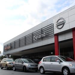 deland nissan 13 photos 19 reviews car dealers 2600 s woodland blvd deland fl phone. Black Bedroom Furniture Sets. Home Design Ideas