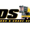 Tds Erectors Inc & Crane Service: 1630 S Constitution Ave, Ashdown, AR