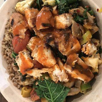 Roast Kitchen - Order Food Online - 90 Photos & 162 Reviews - Salad ...