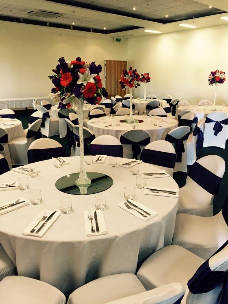 Photo Of Formosa Golf Resort Auckland New Zealand Saays Wedding In Pheonix Centre
