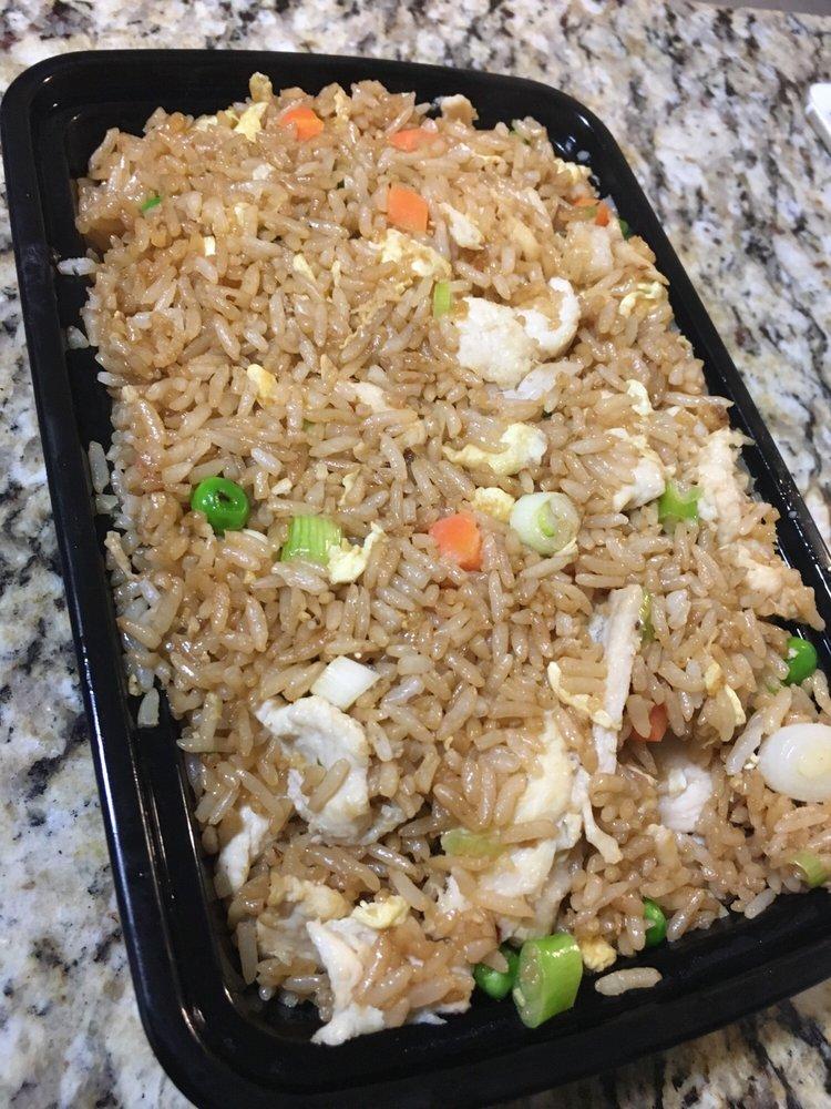 Rice Xpress: 406 E Princeton Dr, Princeton, TX
