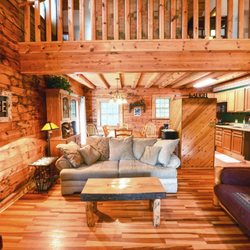 Ordinaire Photo Of Log Cabin Motor Court   Asheville, NC, United States