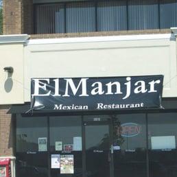 El manjar mexican restaurant mexikanisch 5560 for Dining in nolensville tn
