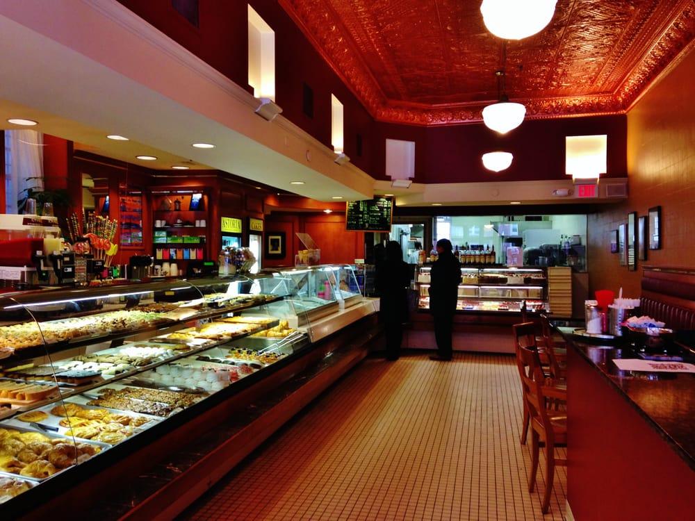 Astoria Pastry Shop: 541 Monroe St, Detroit, MI
