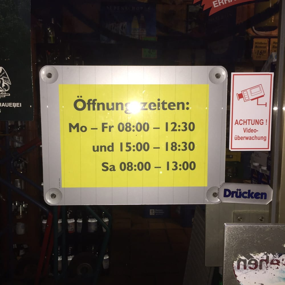 Moni\'s Getränkemarkt - Getränkemarkt - Thalkirchner Str. 51 ...