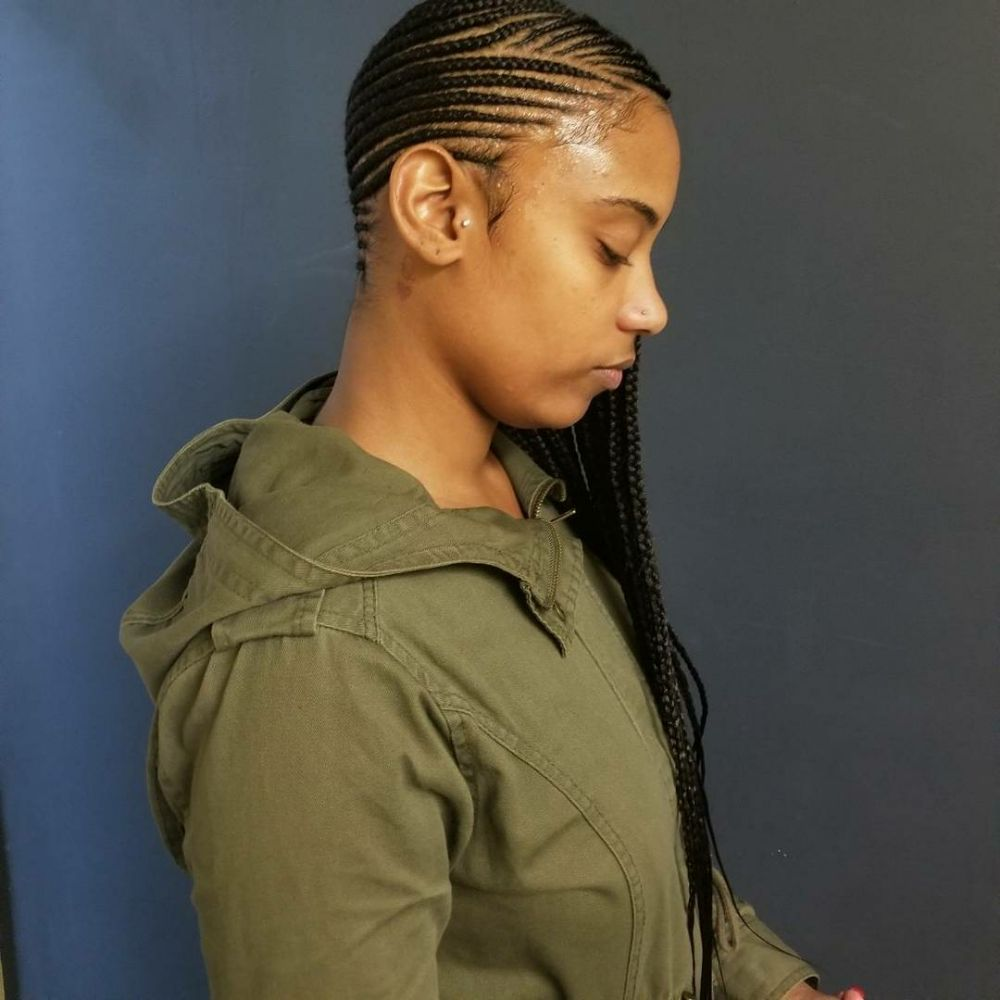Chik African Hair Braiding: 1642 Union Blvd, Allentown, PA