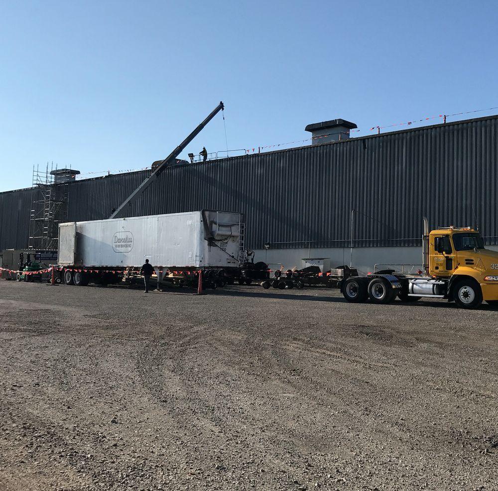 Disposall Waste Services: 5817 W Ogden Ave, Cicero, IL