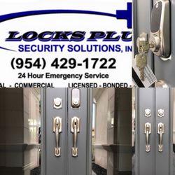 Photo of Locks Plus Security Solutions - Deerfield Beach FL United States. Before & Locks Plus Security Solutions - 11 Photos - Keys \u0026 Locksmiths - 3840 ...