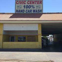 Civic center car wash 31 reviews car wash 14141 kentwood blvd photo of civic center car wash victorville ca united states right across solutioingenieria
