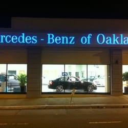 Mercedes Benz Of Oakland >> Mercedes Benz Of Oakland 51 Photos 422 Reviews Auto Repair