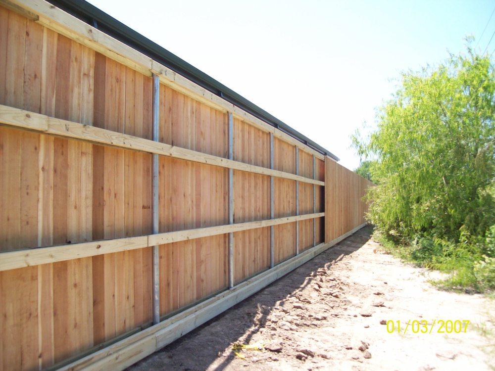 Rio Grande Fence Company