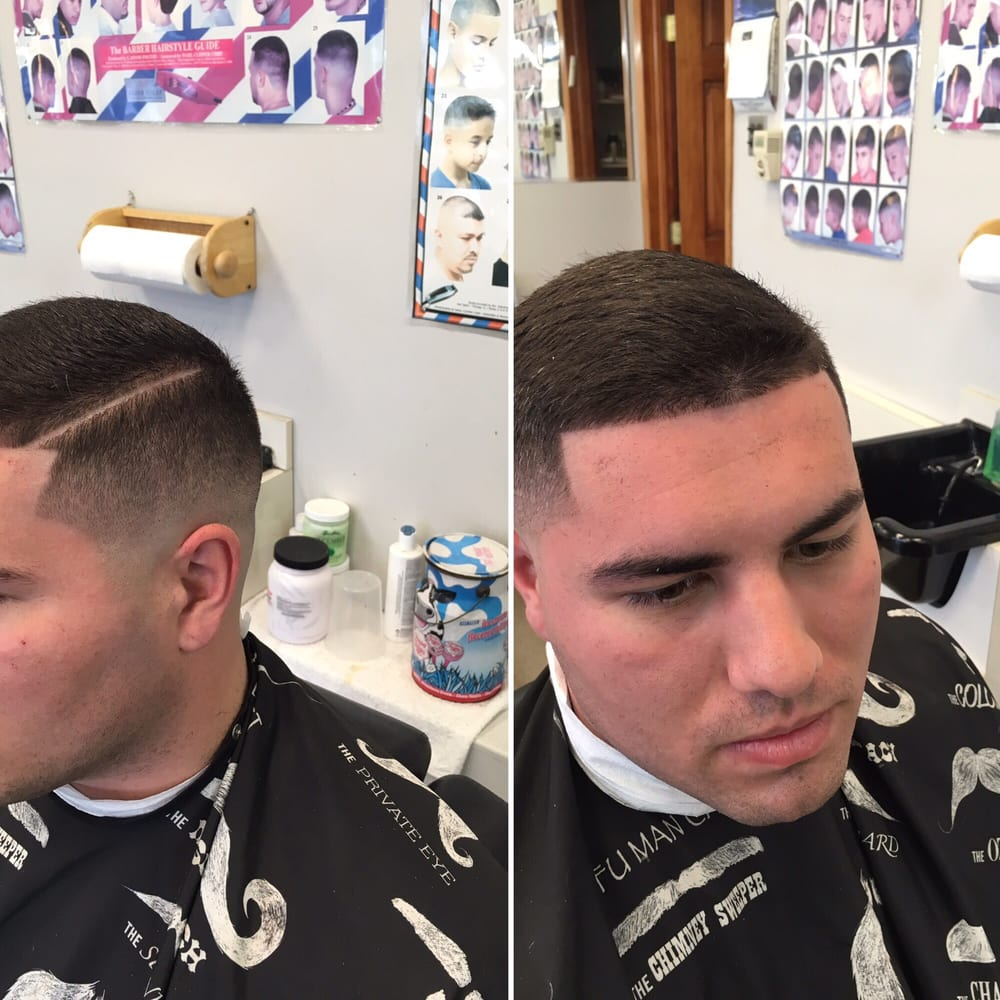 Yonkers Finest Barber Shop 56 Photos 32 Reviews Barbers 849
