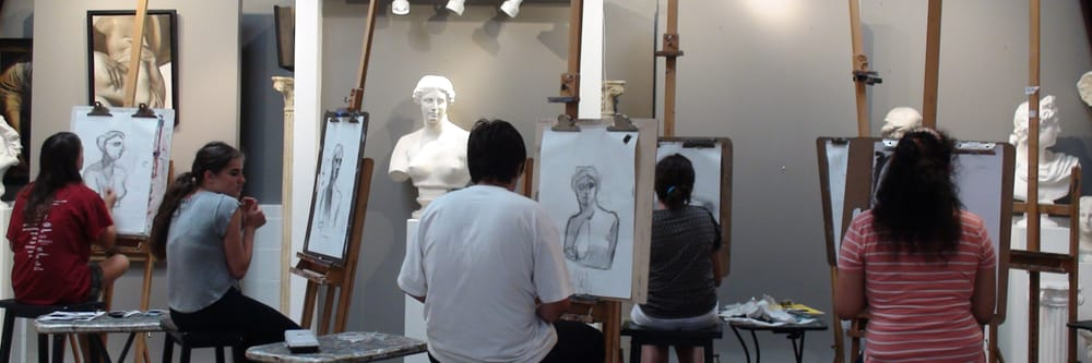 Kline Academy of Fine Art