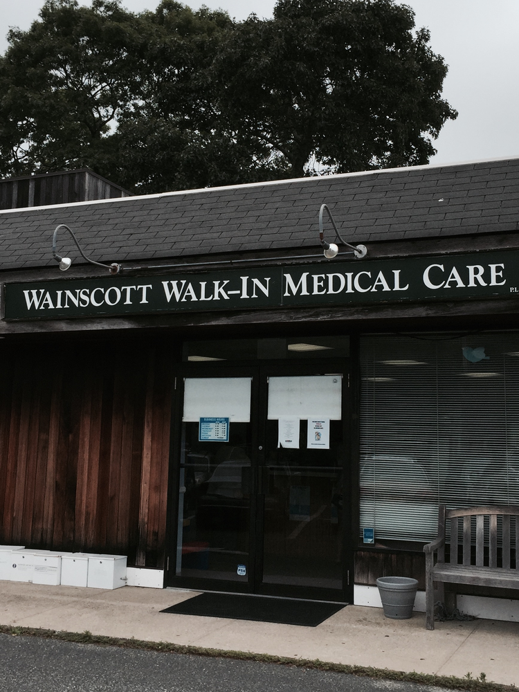 Wainscott Walk In Medical Care