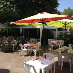 Restaurant Avec Terrasse Conflans Bord De Seine