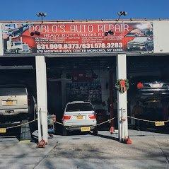 Pablo's Auto Repair: 679 Main St, Center Moriches, NY