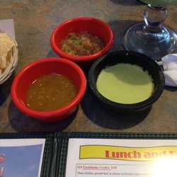 Photo Of Las Cazuelas Mexican Restaurant 2 Pflugerville Tx United States