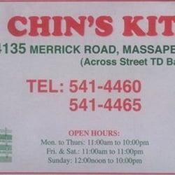photo of chins kitchen massapequa ny united states - Chins Kitchen