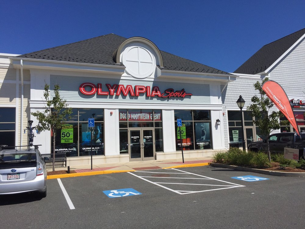 Olympia Sports: 331 Gloucester Crossing Rd, Gloucester, MA