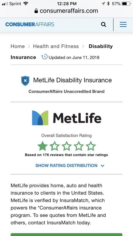 Metlife Life Insurance Reviews >> Metlife Insurance Life Insurance 485 Us Highway 1 S
