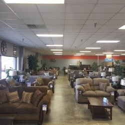 ffo home 15 photos furniture stores 2505 s oliver st wichita ks phone number yelp. Black Bedroom Furniture Sets. Home Design Ideas