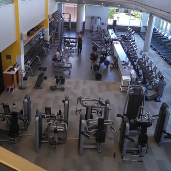 Yelp Reviews for CU Anschutz Health and Wellness Center - 31 Photos